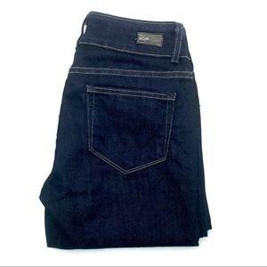 Paige Boot Cut Premium Jeans, Size 28, EUC